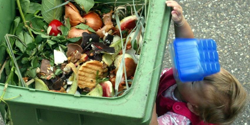 VEH: afvalstoffenheffing stijgt voor het eerst in 10 jaar