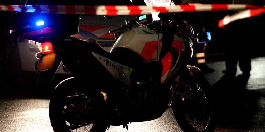 Politie zoekt getuigen schietincident Koningsnacht Rotterdam