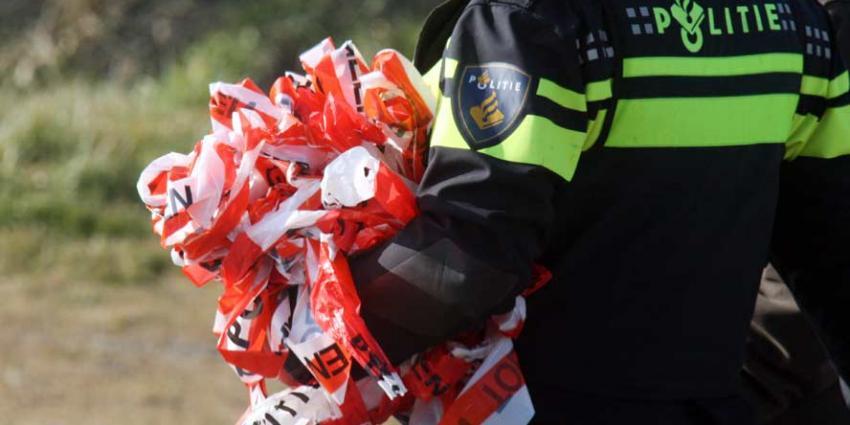 Politie onderzoekt inbraak casino