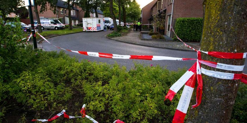 Politie maakt identiteit slachtoffers woning Veghel bekend