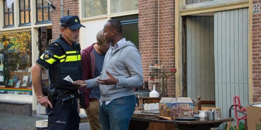 Politie doet onderzoek naar mogelijke ontvoering in Zwolle van 20-jarige man