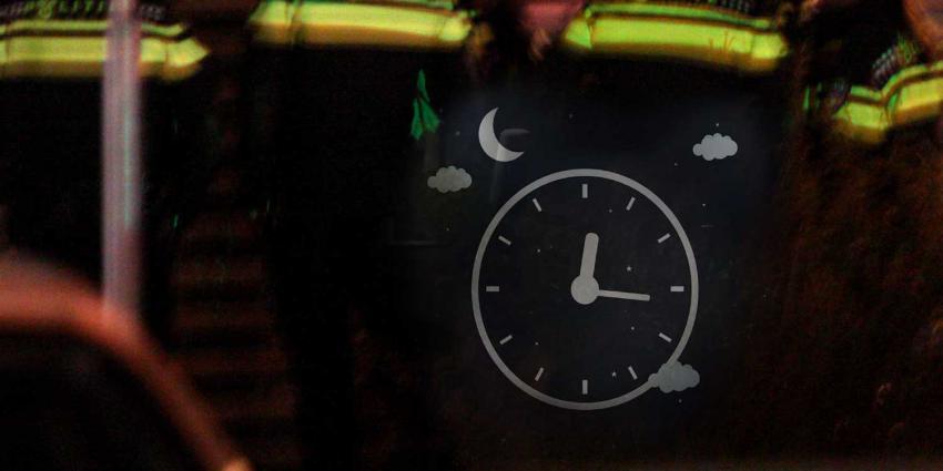 agenten-avondklok