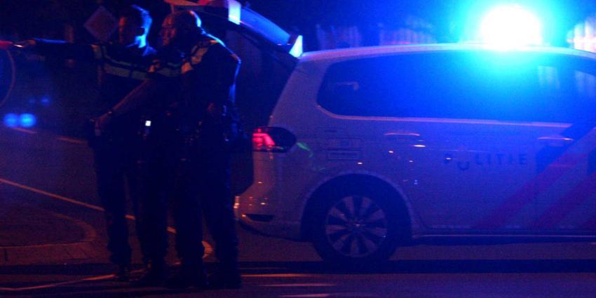 Politie onderzoek incident stadion Helmond Sport