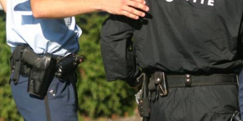 Politieagent (45) in Eindhoven gearresteerd vanwege schending ambtsgeheim