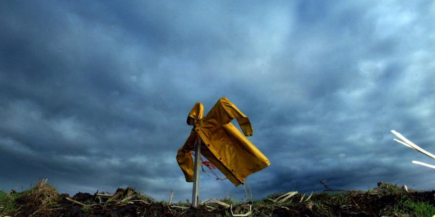 foto van noodweer   fbf