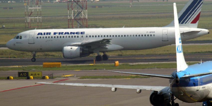 foto van air france | fbf