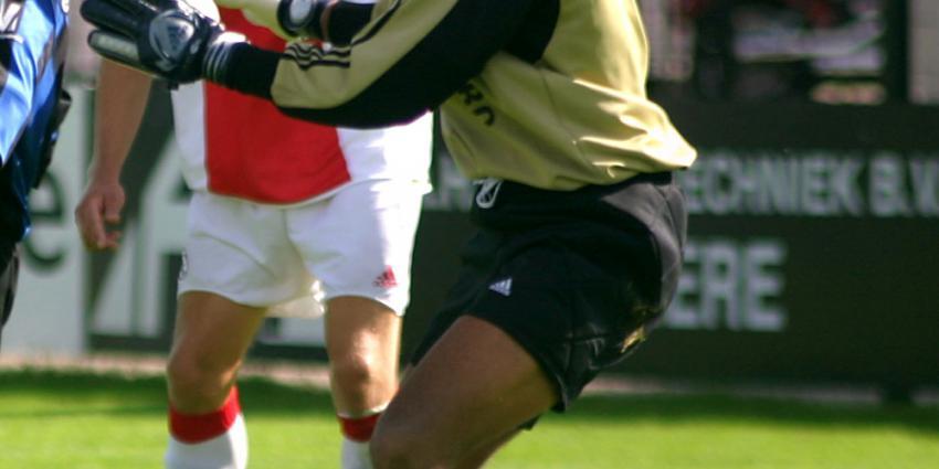 Ajax weet opgelopen achterstand tegen FC Twente weg te werken