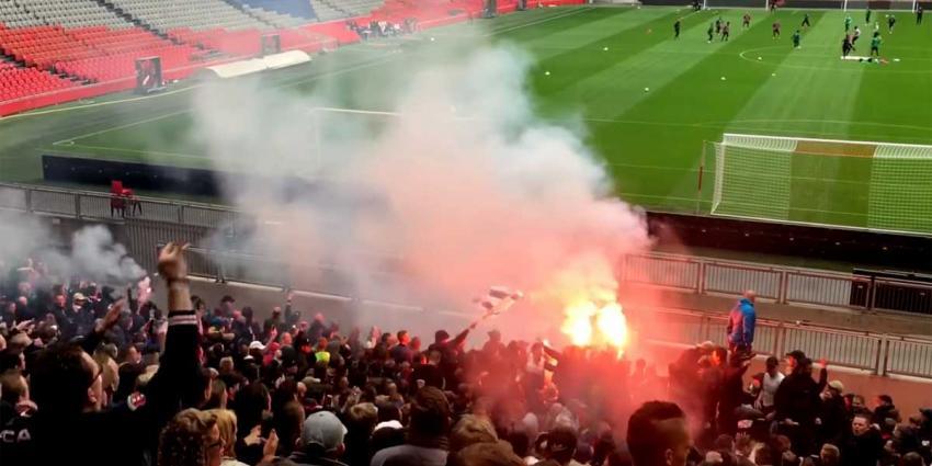 Ajax en AS Roma bereiken overeenstemming over Justin Kluivert