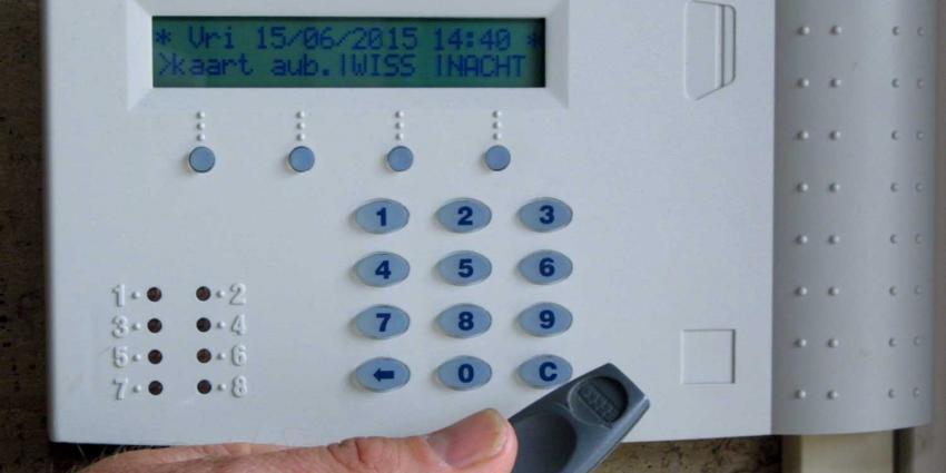alarmsysteem-inbraak-beveiliging