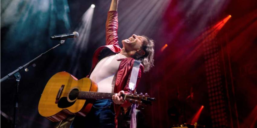 Albert Hammond 'It Never Rains In Southern California' komt naar Nederland