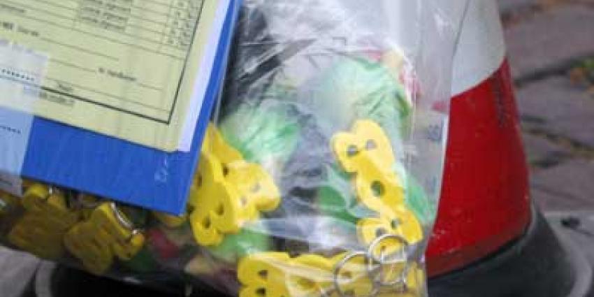 Politie pakt 11 rijbewijzen af en deelt 48 processen verbaal uit