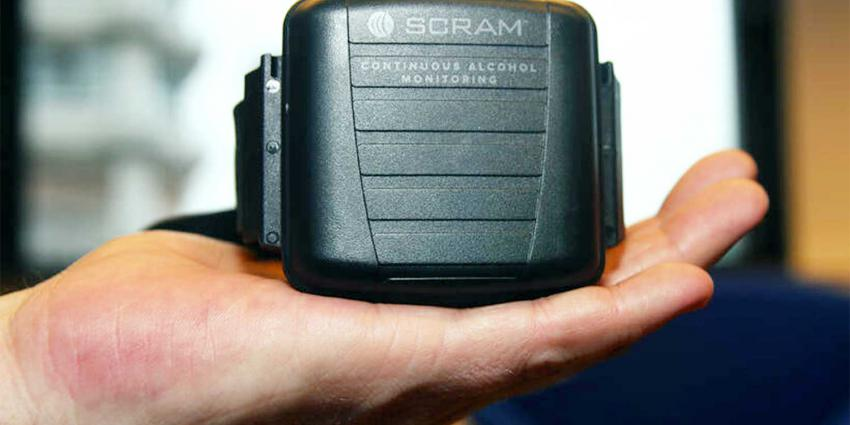 alcoholmeter-enkelband