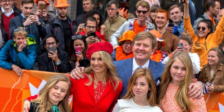 Groningen kijkt terug op geslaagde Koningsdag