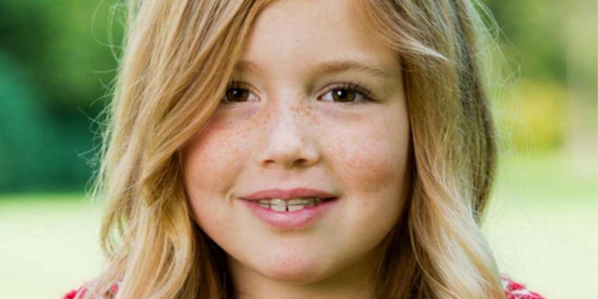 Prinses Alexia (10) breekt been tijdens skivakantie Oostenrijk