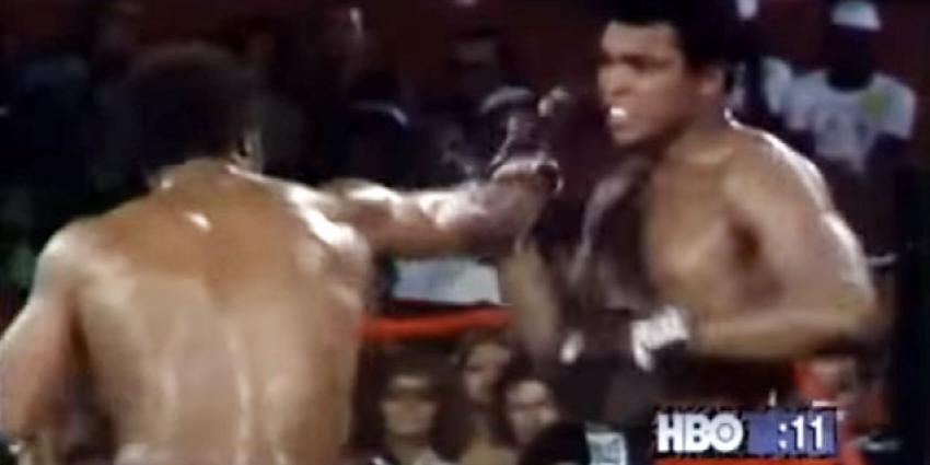 Bokslegende Muhammad Ali (74) overleden