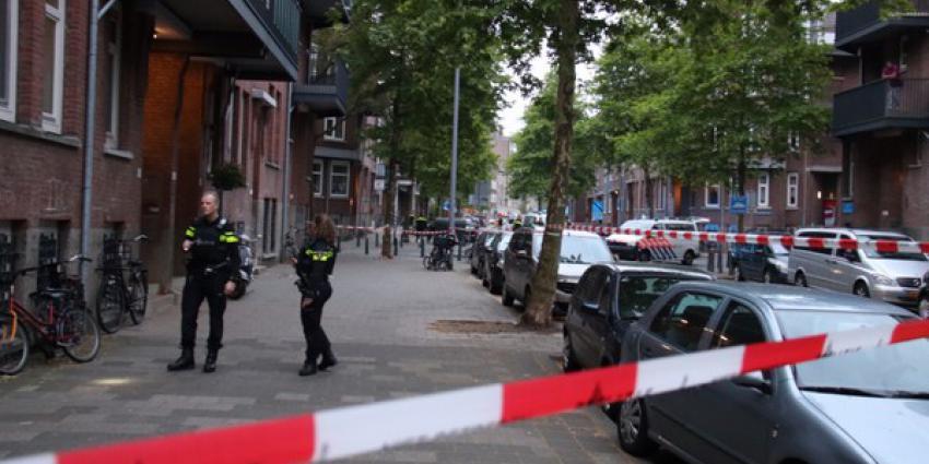 politie, onderzoeken, schietincident, allard piersonstraat