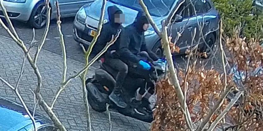 Derde aanhouding in onderzoek beschieting Maandagstraat Almere