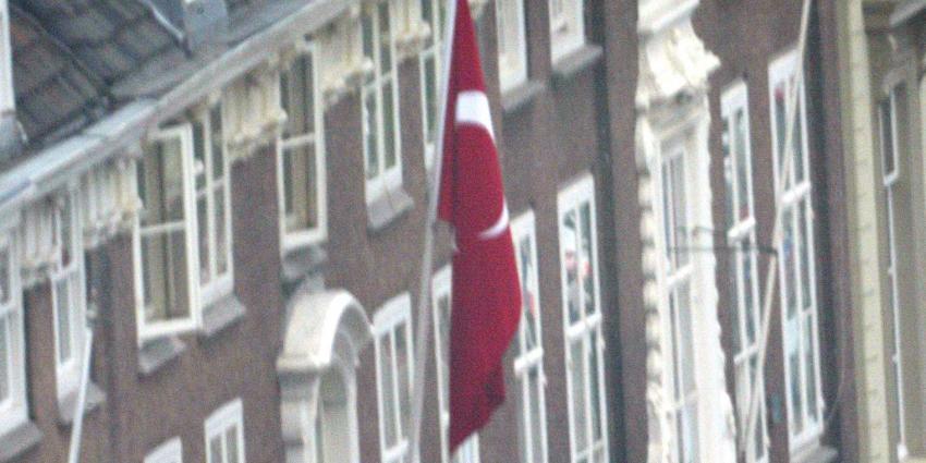 Nederlandse ambassadeur teruggetrokken uit Turkije