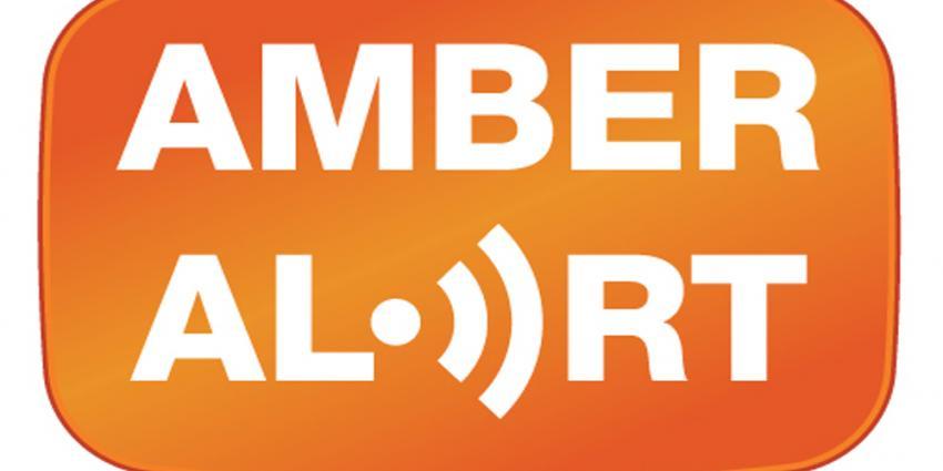 Foto van logo Amber Alert | Amber Alert