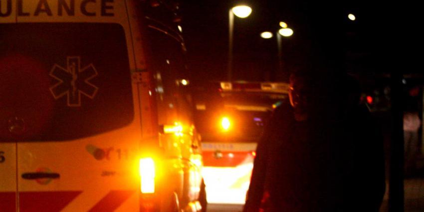 Steektpartij in AZC Hoogeveen, drie aanhoudingen