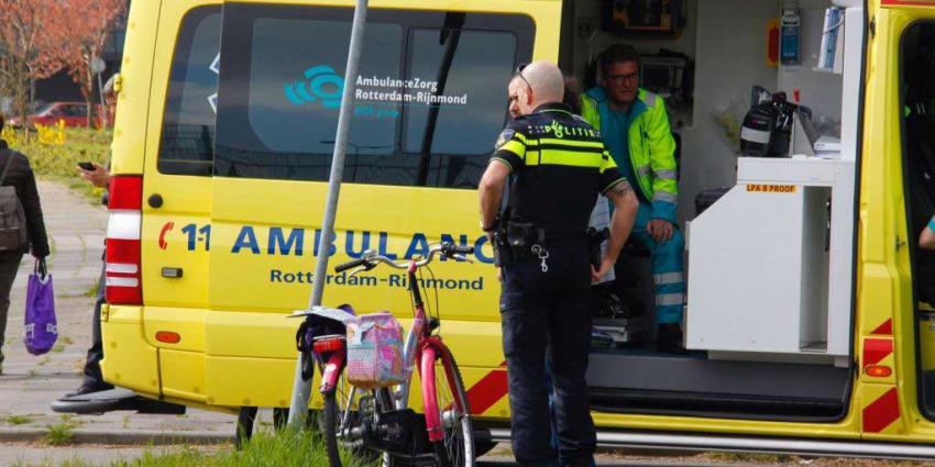 Kinderen en tieners steeds vaker betrokken bij ongevallen