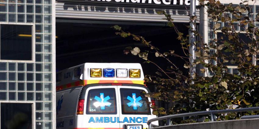 ambu-ziekenhuis