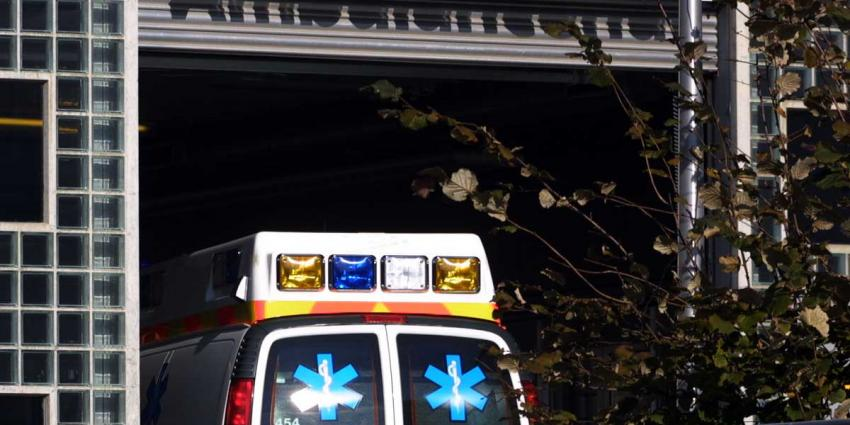 Meisje (6) overleden na ongeval met grasmaaier Kampen