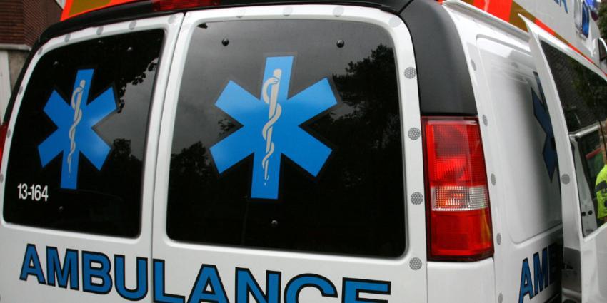 Fietser (14) overleden na ongeval