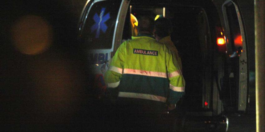 Amsterdammer (23) overleden na tragische val uit raam