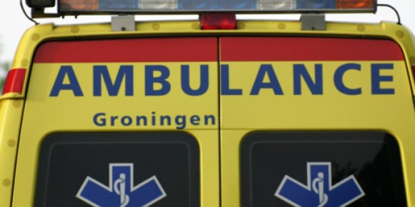Foto van ambulance | Archief MV