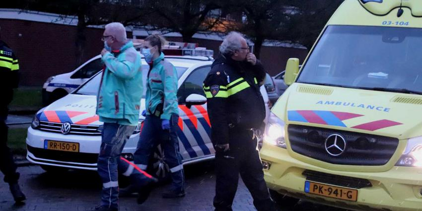 ambulance-agent-donker