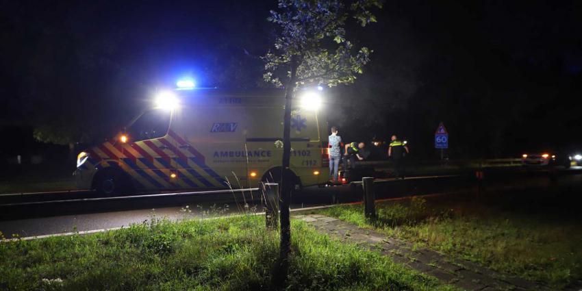ambulance-agenten-donker