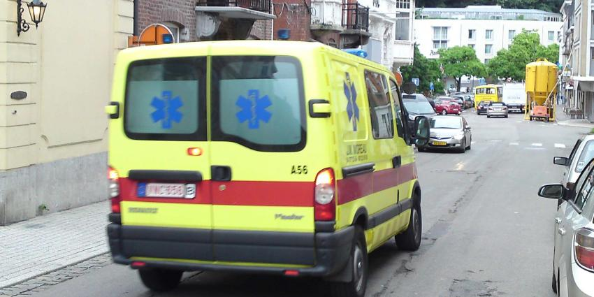Busschauffeur ontslagen om vrijwilligerswerk bij brandweer
