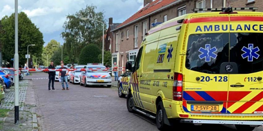 ambulance-bilderdijkstraat