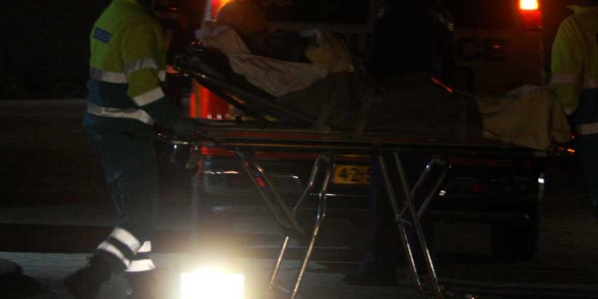 Verkeersongeval A20 Nieuwerkerk aan den IJssel kent tweede dode