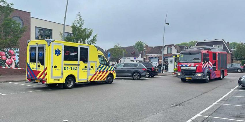 ambulance-groningen
