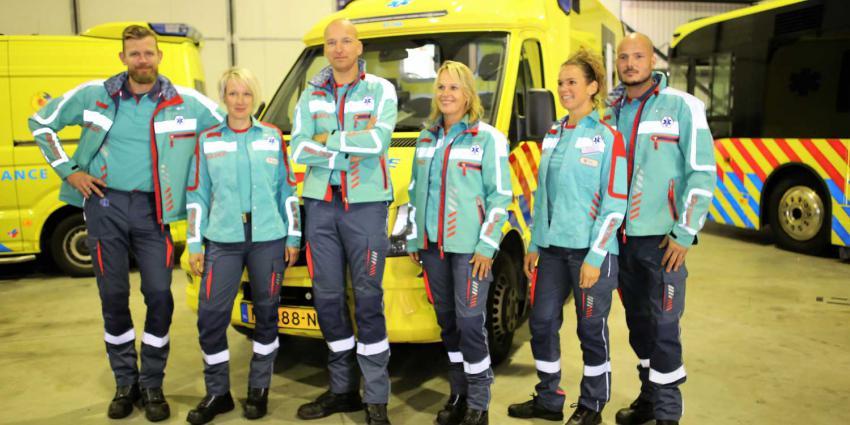 ambulance-kleding