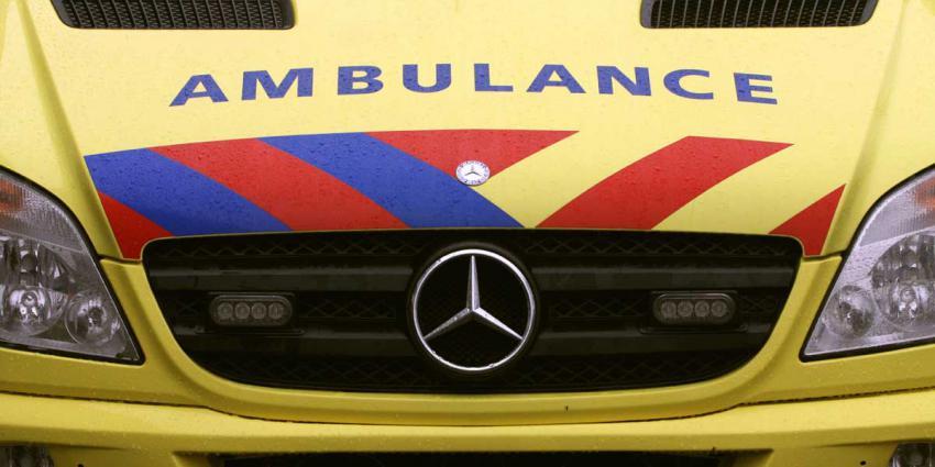 Man gewond bij schietincident Rotterdam