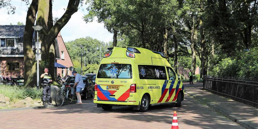 ambulance-politie