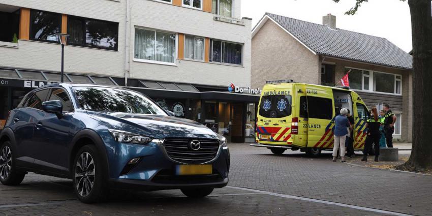 ambulance-raadhuisplein-son