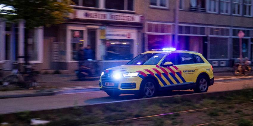 ambulance-zwaailicht