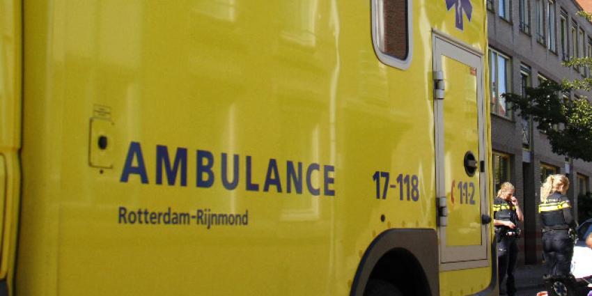 FNV: nieuwe ambulance-acties in meerdere regio's