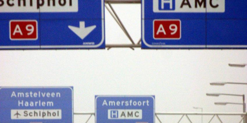 AMC baas vertrekt naar Londen