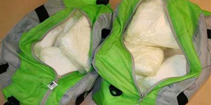 Personeel tuincentrum zorgt voor aanhoudingen en drugsvangst