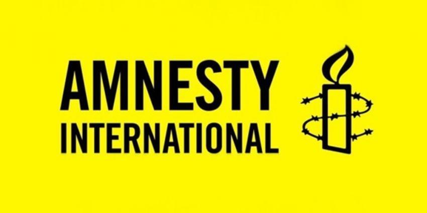 Amnesty International bezorgd over bedreigingen Nada Kiswanson