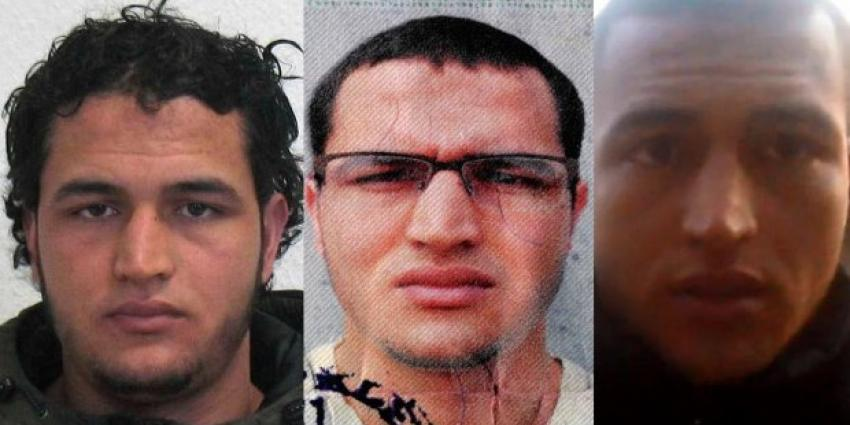 Klopjacht op IS verdachte Anis Amri in volle gang