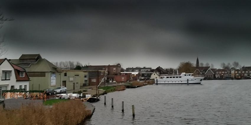 Dorp Amstelhoek op stelten na verdubbeling inwoners vluchtelingenplan
