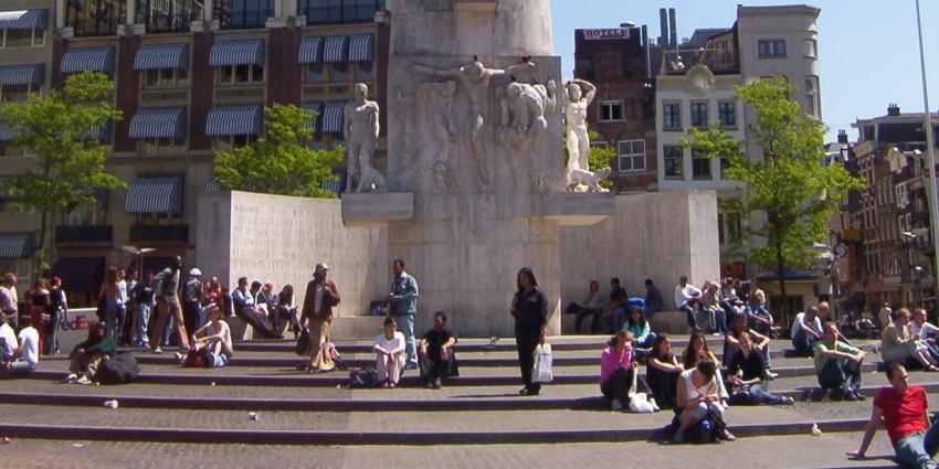 Stadspas voor iedere Amsterdammer