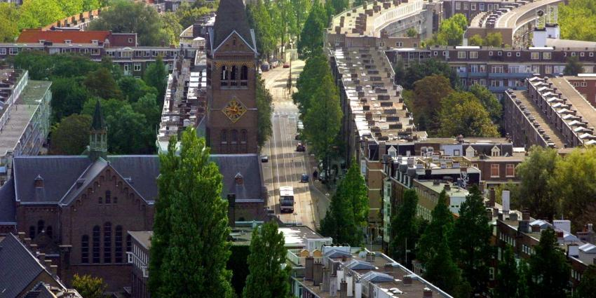 amsterdam-groen-bomen