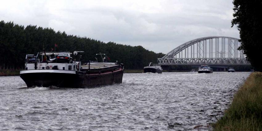 Geldboete voor schipper die op jacht botste bij Breukelen